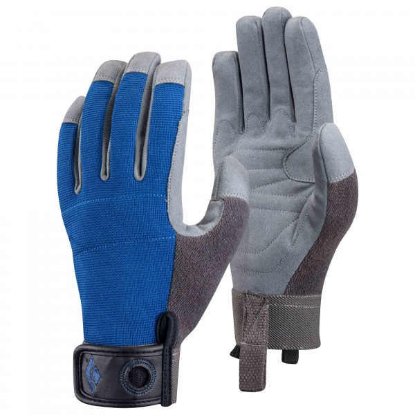 Black Diamond - Crag Rock Glove - Klettersteighandschoenen