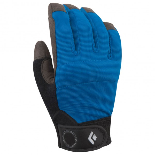 Black Diamond - Crag Rock Glove - Via ferrata gloves