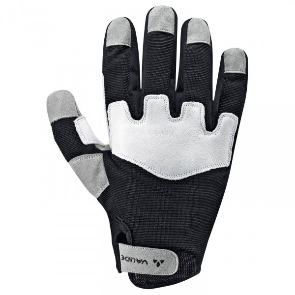 Vaude - Cristallo Gloves - Gants de via ferrata