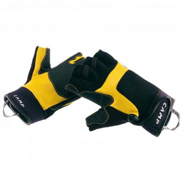 Camp - Pro Fingerless - Handskar