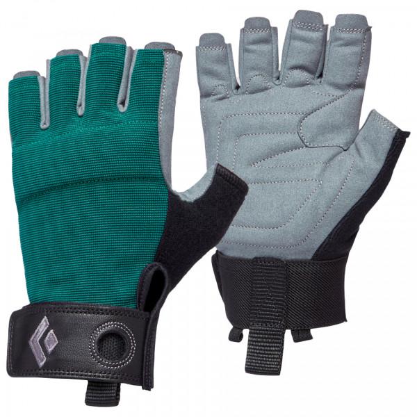 Black Diamond - Women's Crag Half-Finger Gloves - Handschuhe