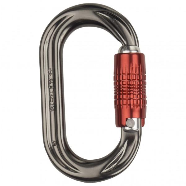 DMM - PerfectO Verschlusskarabiner - Ruuvilukitteiset sulkurenkaat