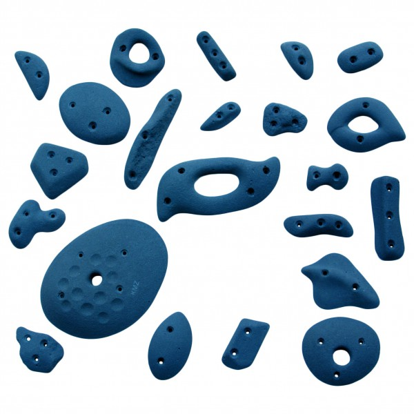 KMZ Holds - Spax 1 - Spax-set 22 delar