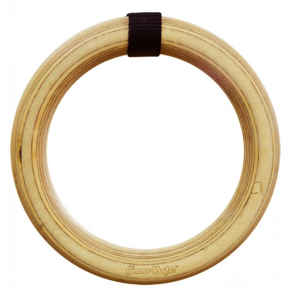 Cafe Kraft - Gimme Kraft Training rings