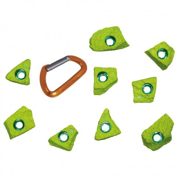 Entre Prises - Supertweeks 2 - Climbing holds