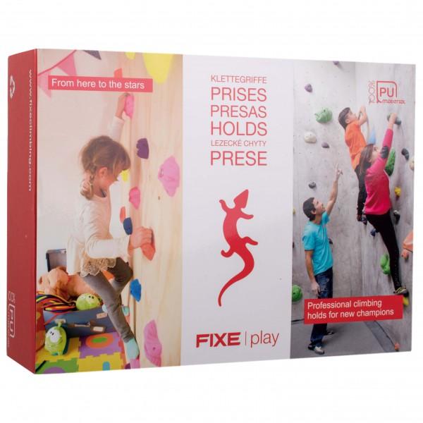 Fixe - Kit Basic Fixe Play - Klatregreb