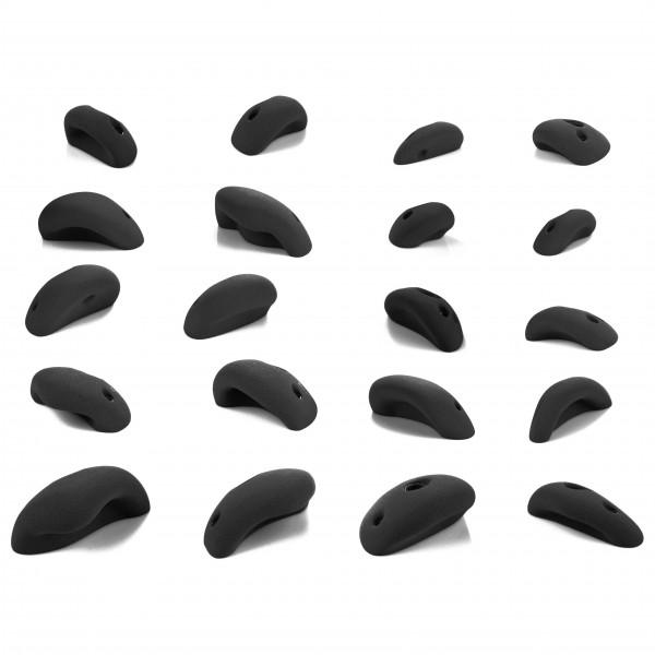 blue pill - Jugs - Prises d'escalade