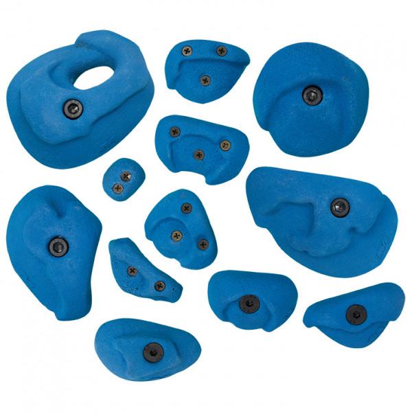 Metolius - Bouldering Set Blue Ribbon - Climbing holds