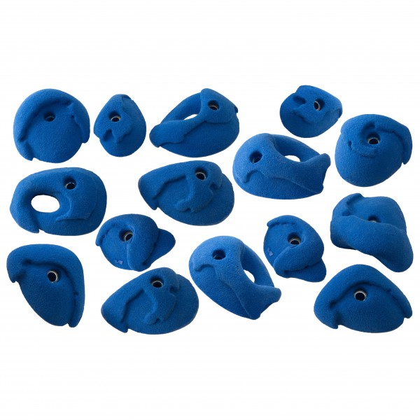 Metolius - Modular 15 Pack Blue Ribbon - Klättergrepp