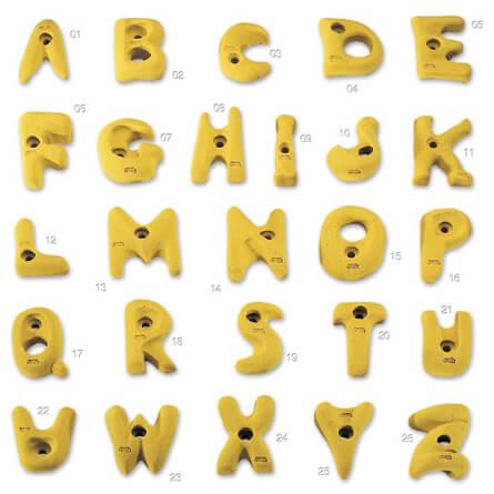 Entre Prises - Alphabet