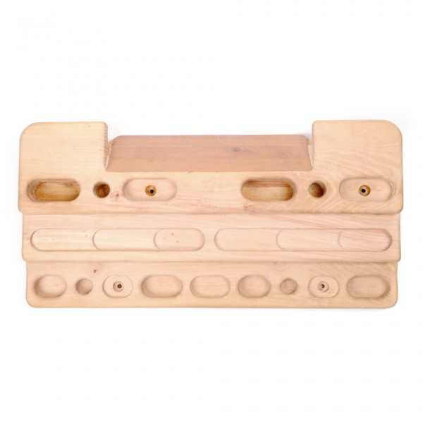 Fixe - Climbing Hold ''Ramonet Wood'' Training Table - Training board