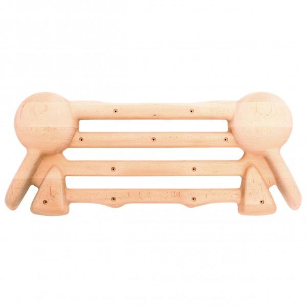 So iLL - Wood Palm Board - Training board