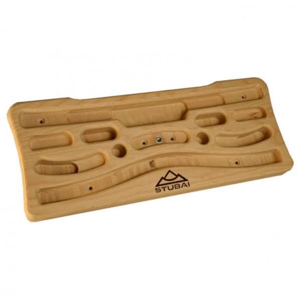 STUBAI - Kraxlboard Classic Hangboard Fingerboard