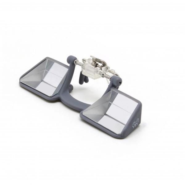 YY Vertical - Clip Up - Sicherungsbrillenaufsatz