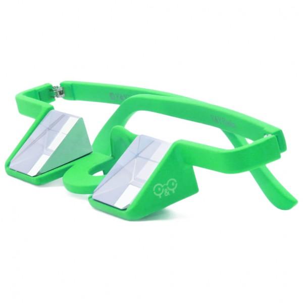 YY Vertical - Plasfun - Plastiksicherungsbrille