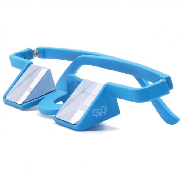 YY Vertical - Plasfun - Veiligheidsbril