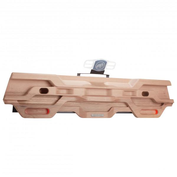 Mammut - Diamond Finger Hangboard - Hangboard