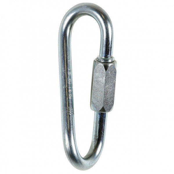 Climbing Technology - Q-Link Twist - Maillon rapide