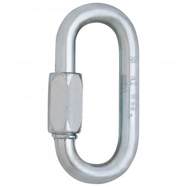 Edelrid - Screwlink 8mm - Screw gate