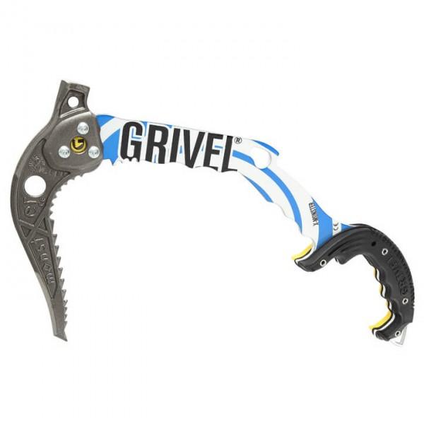 Grivel - X-Monster - Piolet d'escalade sur glace