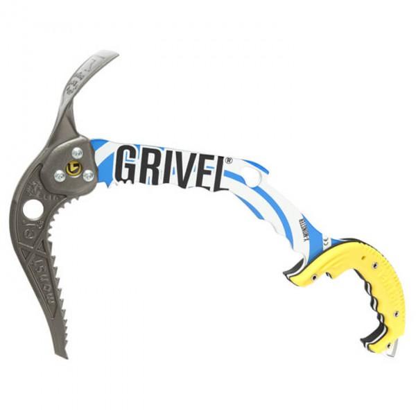 Grivel - X-Monster - Isudstyr