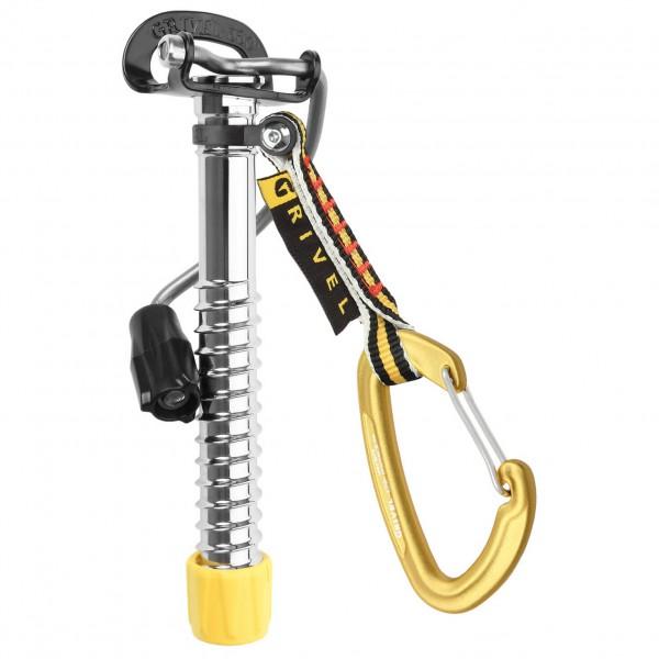 Grivel - 360° Speedy 10 - Ice screw