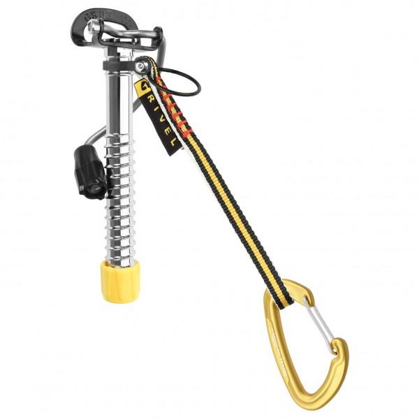 Grivel - 360° Speedy 20 - Ice screw