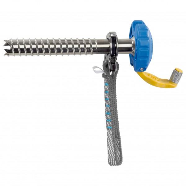 Climbing Technology - Revolve Steel Screw - Eisschraube