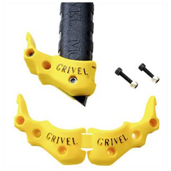 Grivel - ''The Horn'' - Finger rest