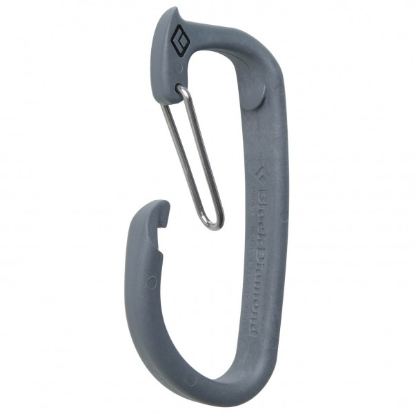 Black Diamond - Ice Clipper - Materialkarabiner