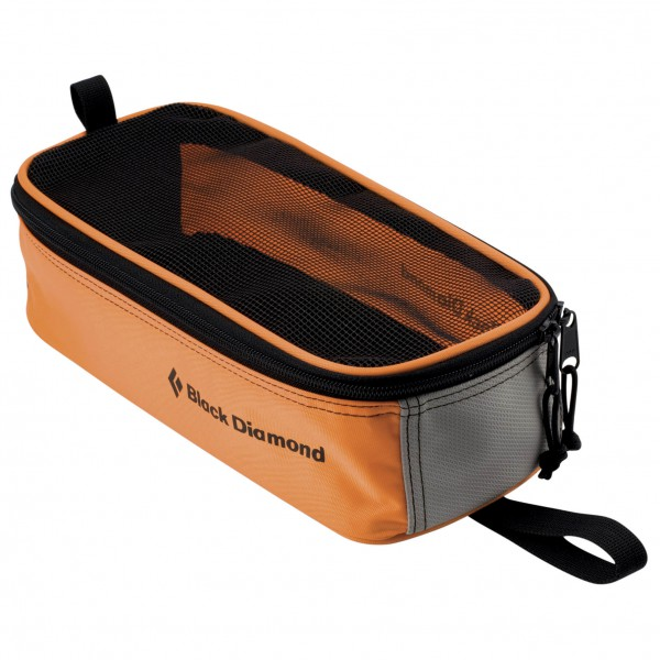 Black Diamond - Crampon Bag - Stijgijzertas