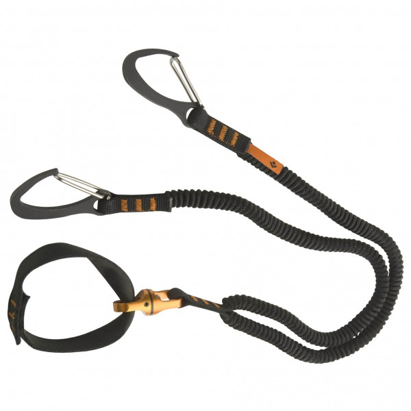 Black Diamond - Spinner Leash - Leash