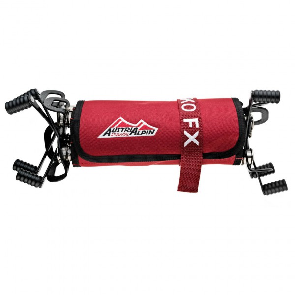 AustriAlpin - Siko Bag - Poche pour broches à glace