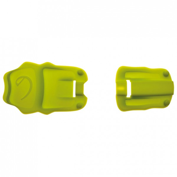 Edelrid - Anti Shark - Antistollplatten