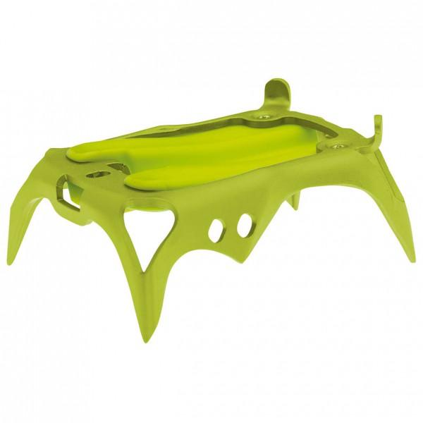 Edelrid - Alu Heel - Talon de crampons en aluminium
