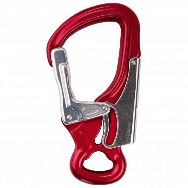 Salewa - Attac G3 - Via ferrata carabiner
