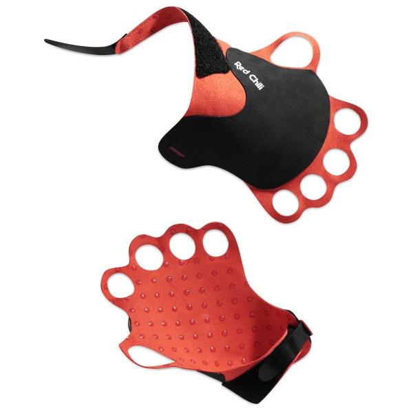 Jamrock - Crack gloves