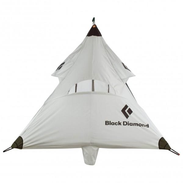 Black Diamond - Deluxe Cliff Cabana Fly - Suojateltta