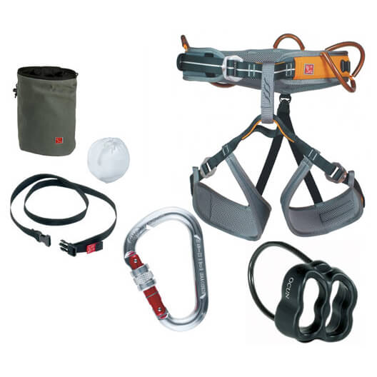 Ocun - Twist-Set - Kletterset