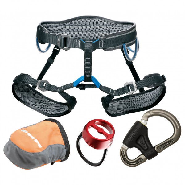 DMM - Viper Harness Pack - Kletterset