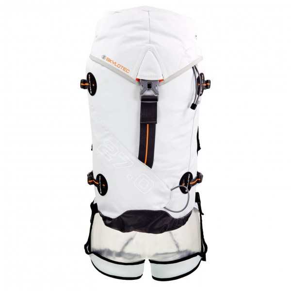 Skylotec - 27.0 Bag - Backpack climbing harness combination