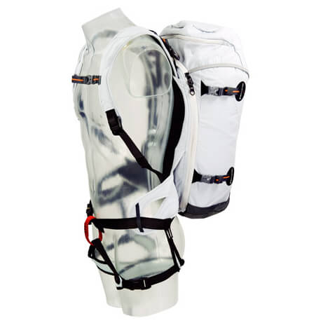 Skylotec - 27.0 Bag - Rucksack-Klettergurt-Kombination