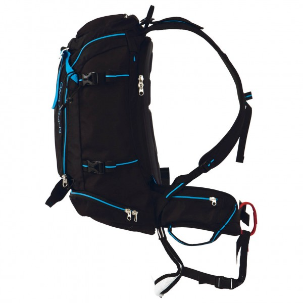 Skylotec - 32.0 Bag - Backpack climbing harness combination