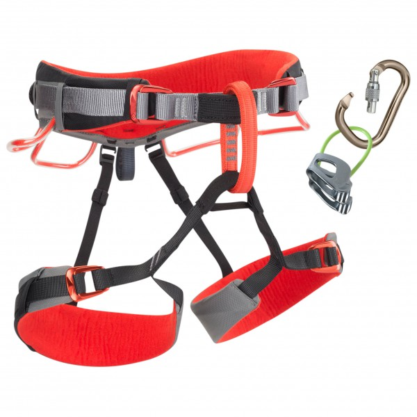 Black Diamond - Momentum DS Combo - Climbing set