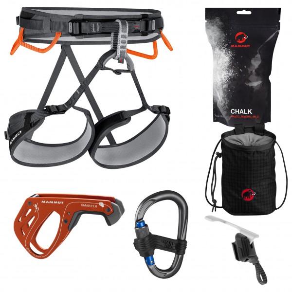 Mammut - Ophir 4 Slide Climbing Package - Klatresett