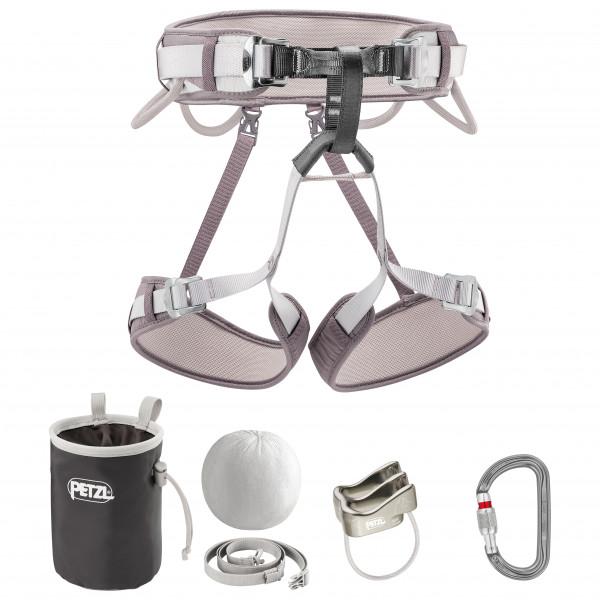 Petzl - Corax Kit - Climbing set
