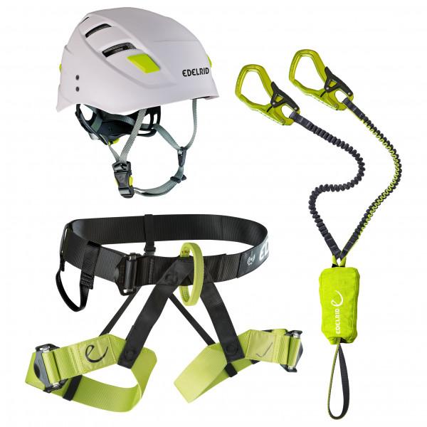 Edelrid - Joker KSS Kit - Climbing set