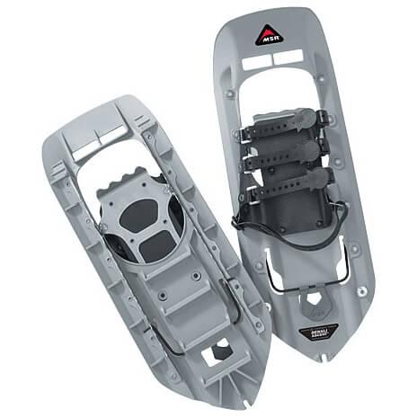 MSR - Denali Ascent - Truger