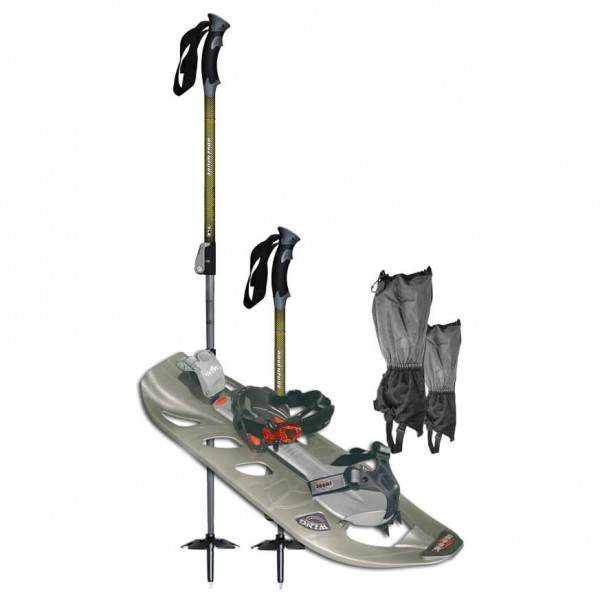 Inook - Expert - Snowshoe set