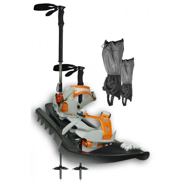 Inook - Freestep - Snowshoe set